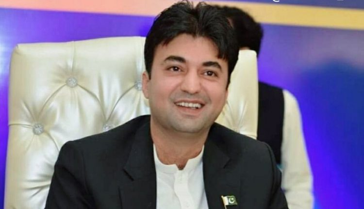 Murad Saeed Announce to Provide Internship to 35000 Youth