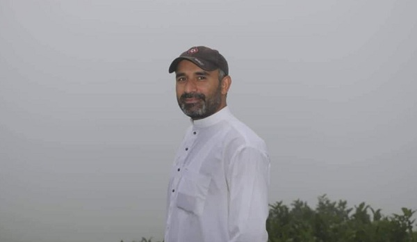 Journalist Rafiullah appointed as Lecturer in University of Swat