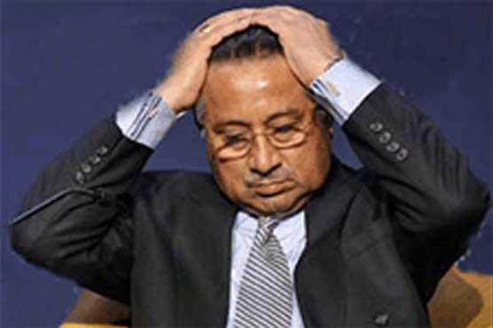 Special court sentences Musharraf to death in high treason case
